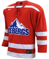 Shootout Youth Hockey Jersey