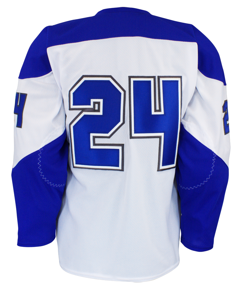 Shop NHL Kids jerseys in official breakaway styles at FansEdge. Get the adidas or Fanatics Branded NHL jerseys in NHL breakaway, throwback, authentic, replica and many more styles at FansEdge today.