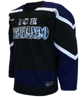 Play Maker Youth Hockey Jersey