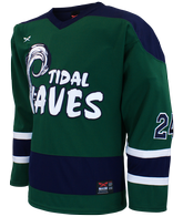 Faceoff Youth Hockey Jersey