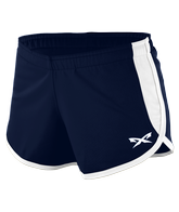 FitMax 2n1 Training Girl's Shorts