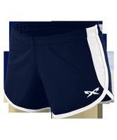 FitMax 2n1 Training Girl's Shorts