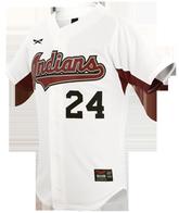 543 Baseball Jersey