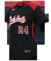 Flicker Youth Softball Jersey