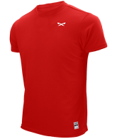 Athletic Fit Performance Tee