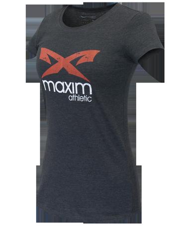 50/50 Women's Heather Graphic T-Shirt