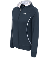 Elite Fleece Women's Zip Hoodie