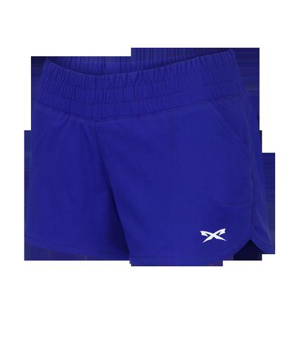 SpeedMax 2n1 Solid Shorts