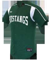 3B Hitter Baseball Jersey