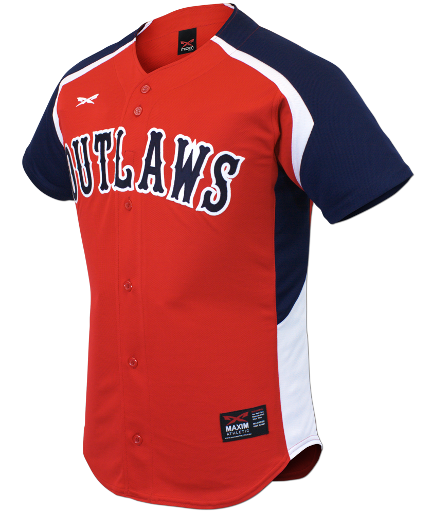 Cannon Youth Baseball Jersey  69f103a90
