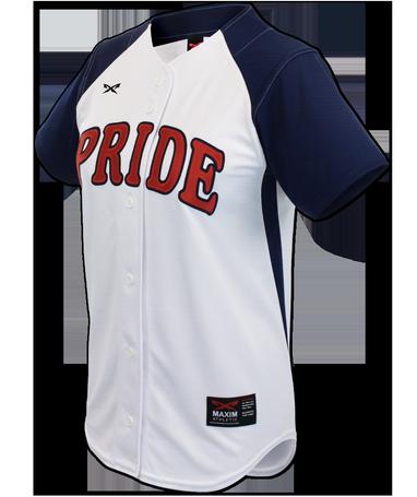 Rundown Softball Jersey