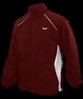 Diamond Warm Up Men's Jacket