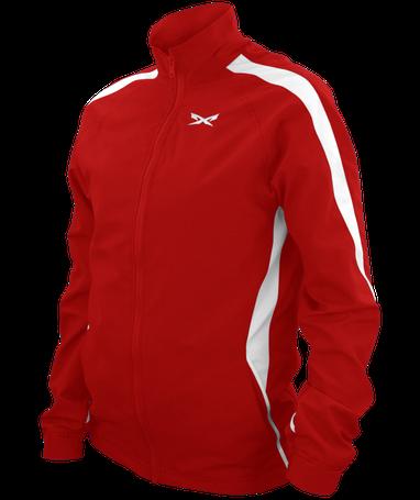 Edge Warm Up Women's Jacket