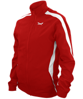 Edge Warm Up Women's Jacket