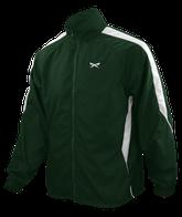 Edge Warm Up Youth Jacket