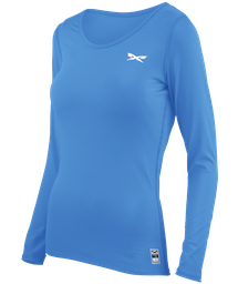 Athletic Fit Long Sleeve Performance Top