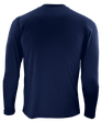 Athletic Fit Long Sleeve Performance Boy's Top