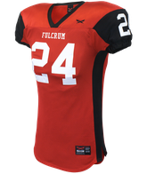 Fulcrum Football Jersey