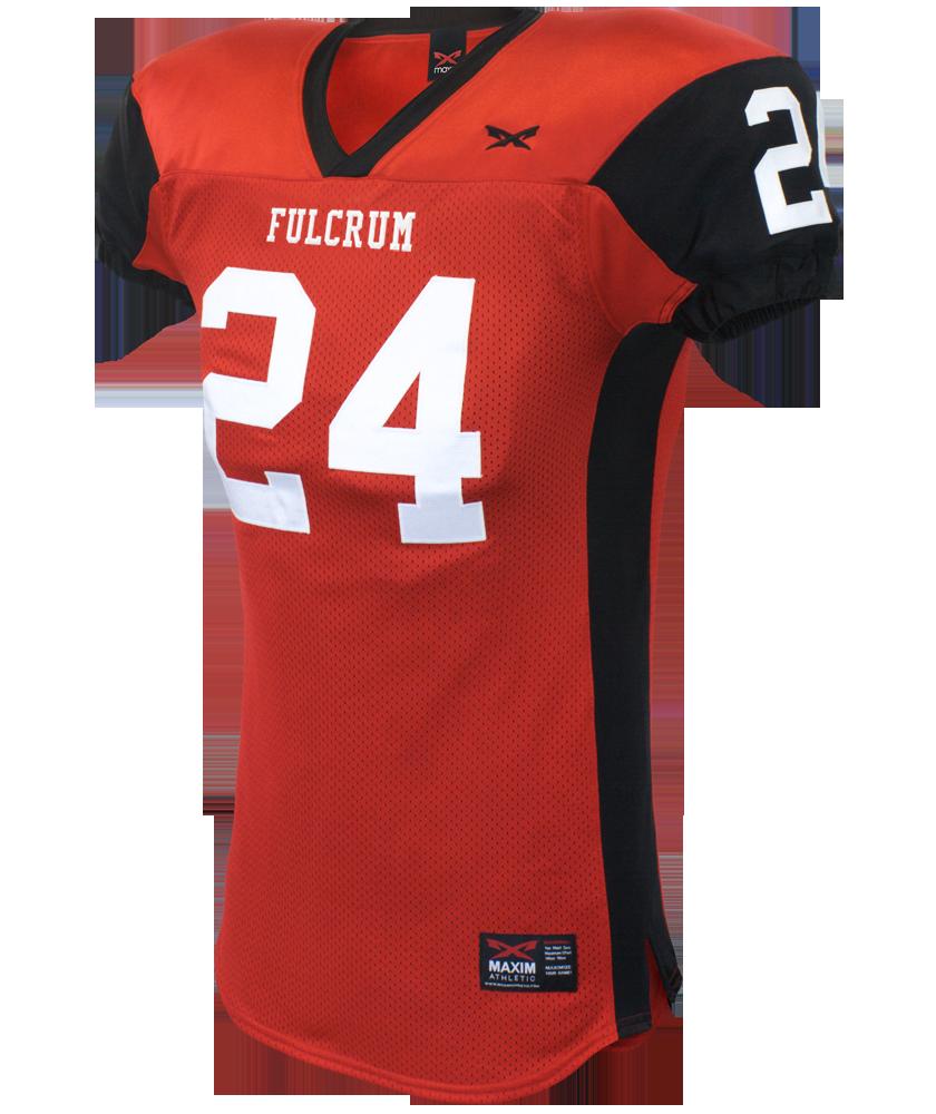 088516c843e Fulcrum Football Jersey