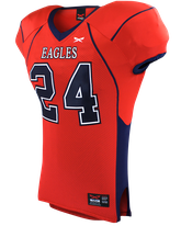 Eagle Youth Football Jersey