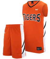 Motion D Men's Basketball Set