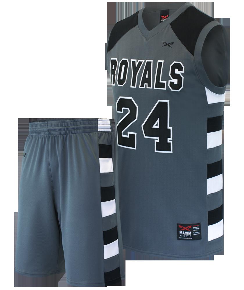 7582d9e1eeab Trifecta Men s Basketball Jersey