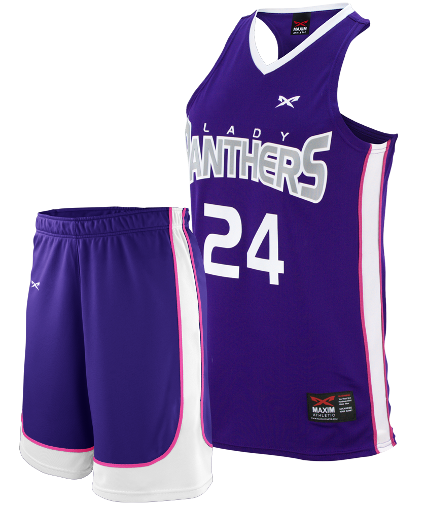 Baseline Racerback Women s Basketball Set. Rollover to Zoom 4b3f47c7eb