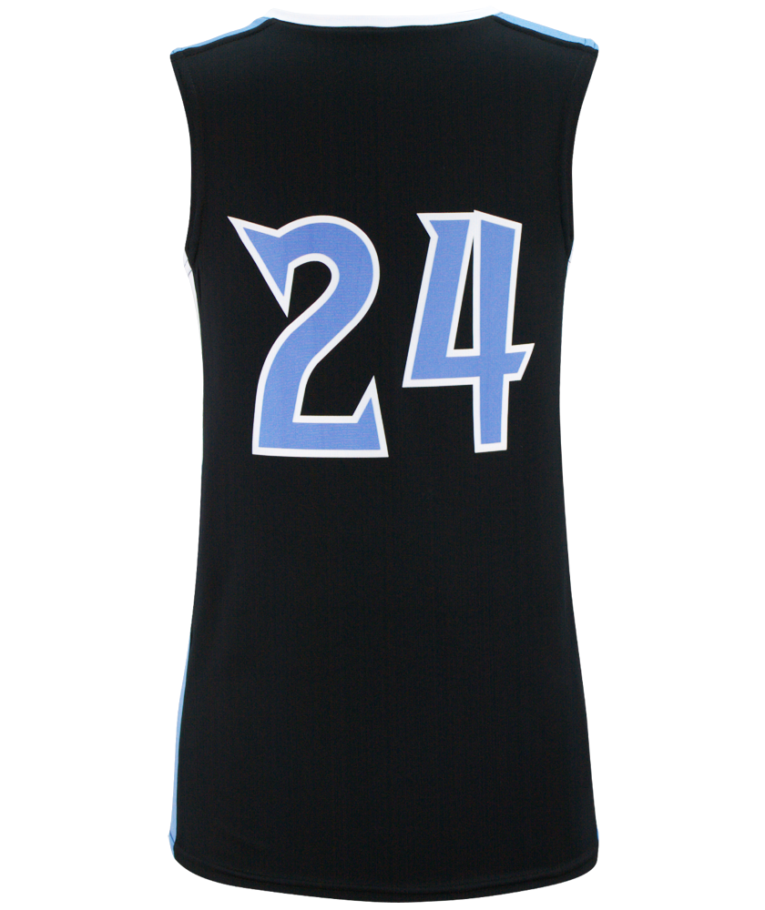 61cba45cb891 Fadeaway Women s Basketball Jersey