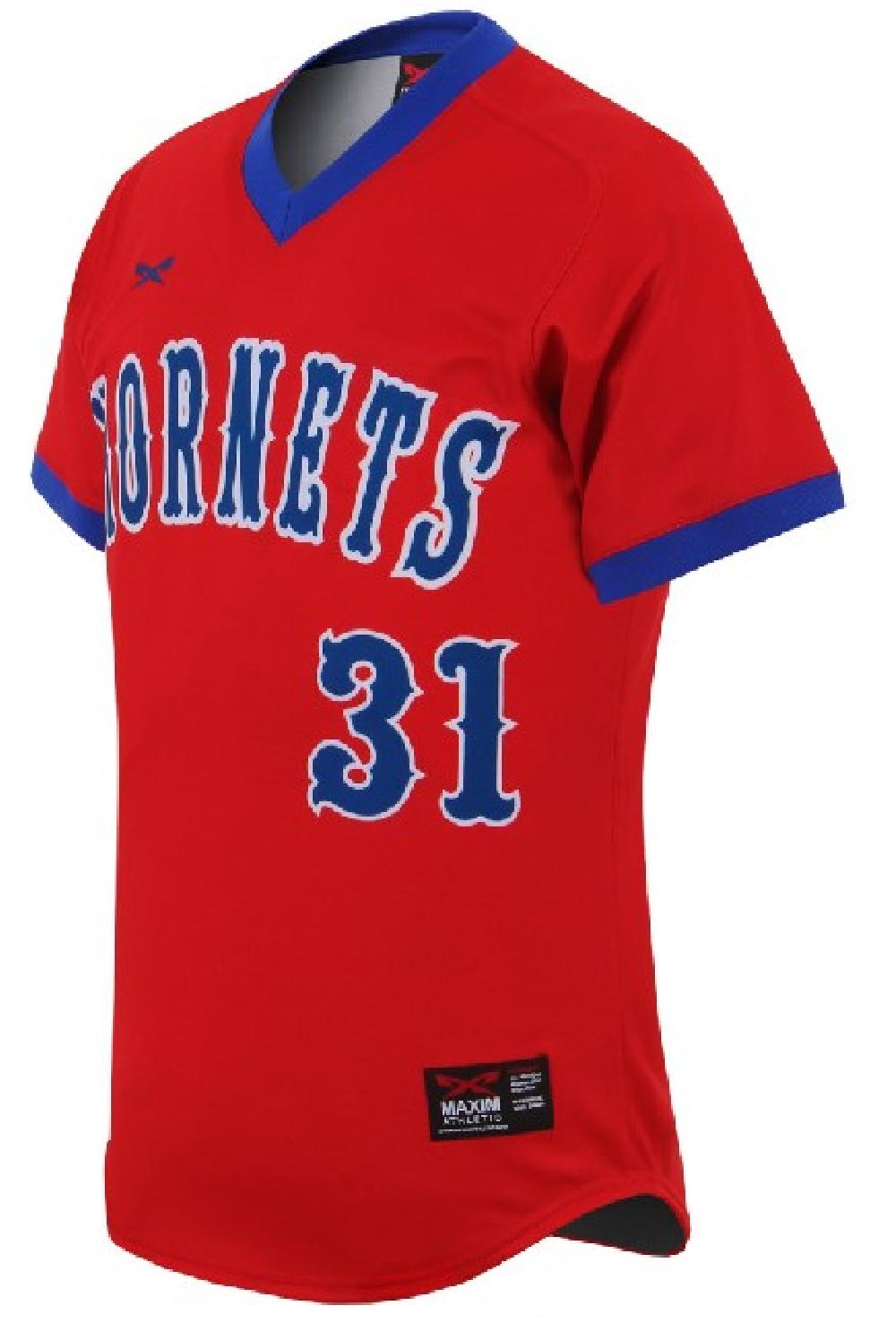 205e1daa2 Vintage Baseball Jersey