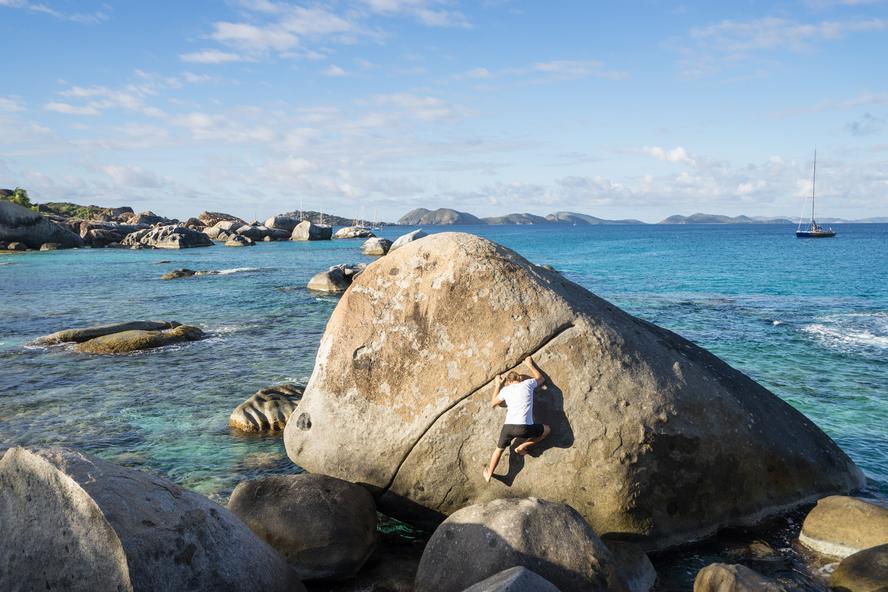 ocean life, bouldering, adventure, travel, nomads, abrasion resistant