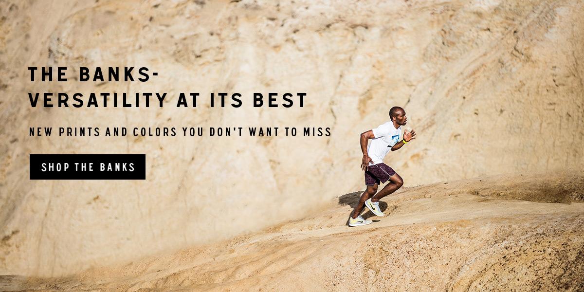 Shorts, Banks Short, Yoga, Surf, Sport, Vuori Clothing