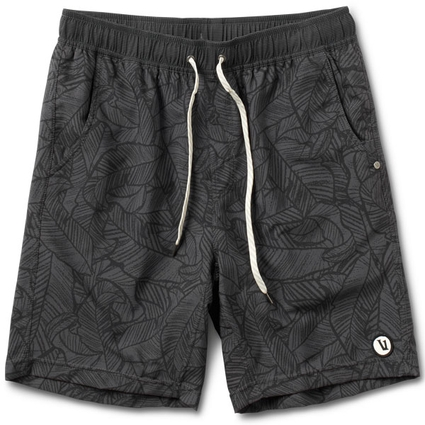KORE SHORT CHARCOAL PALM