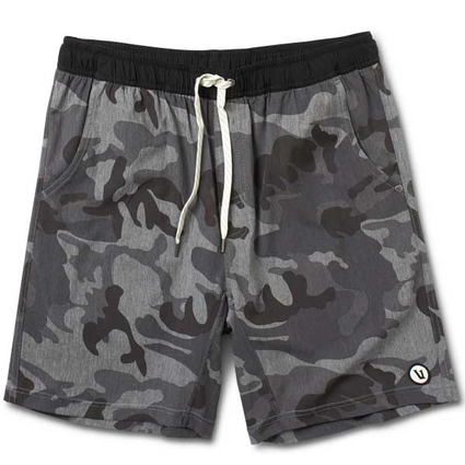 KORE SHORT GREY CAMO