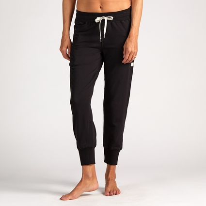 TERRY LOUNGE PANT