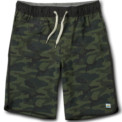 THE BANKS: OLIVE CAMO