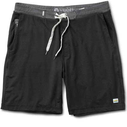 EVOLUTION SHORT BLACK