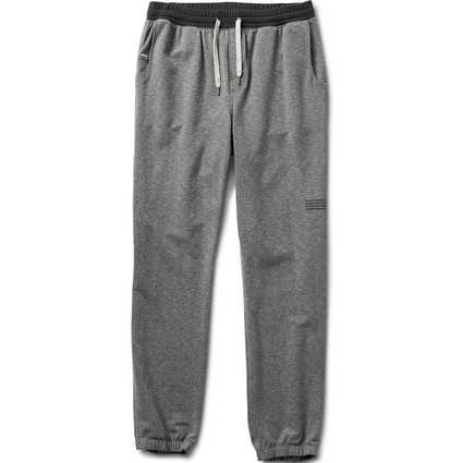 BALBOA PANT HEATHER GREY