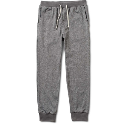 REC LOUNGE PANT HEATHER GREY