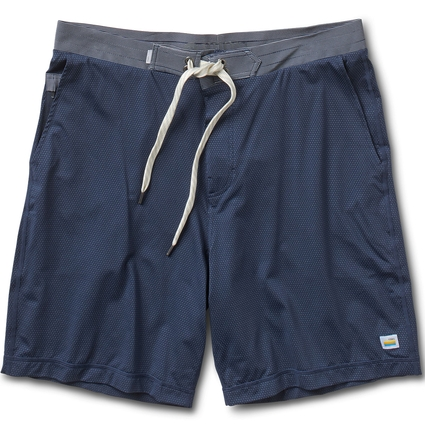 EVOLUTION SHORT NAVY