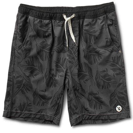 KORE SHORT FALLEN LEAF CHARCOAL
