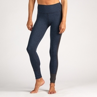 Asymmetric Block Legging