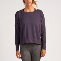 Nova L/S Performance Sweatshirt