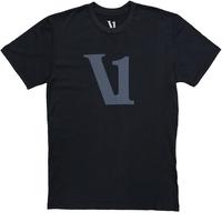 V1 Logo Tee