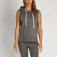 Seaside Sleeveless Hoodie